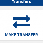 Make a transfer button